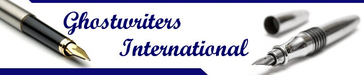 Ghost Writers International